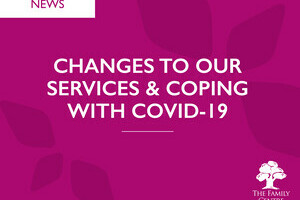 Changes to Our Services & Coping With COVID-19